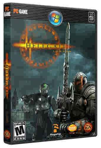 Hellgate: London Софт Клаб(2DVD5)RePack/MULTi8 2007 / Русский Action скачат